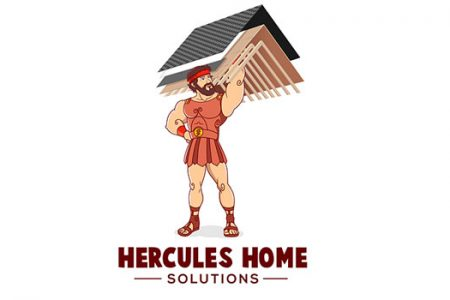 Hercules Home Solutions Website