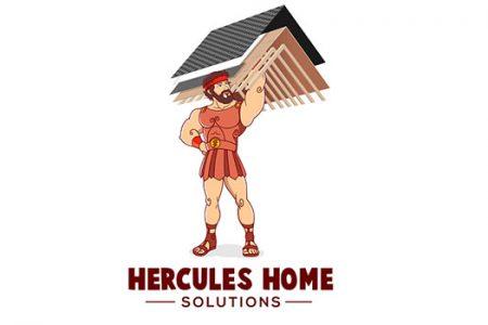 Hercules Home Solutions Website