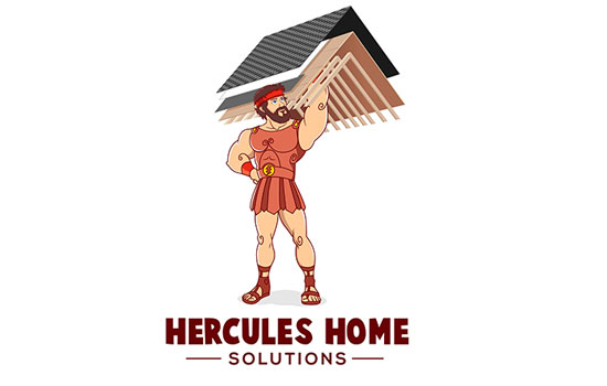 Hercules Home Solutions Logo