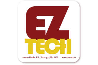 EZ-Tech Computers Website